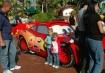 Cars @ Disney Wor...