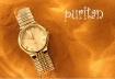 Puritan watches