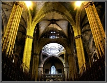 Golden Arches of Faith?