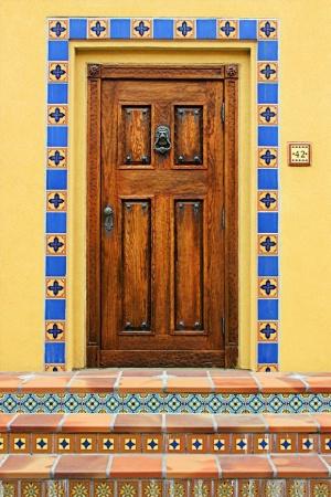 Door #42