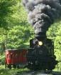#2 Log Train