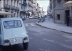 Downtown Huesca, ...