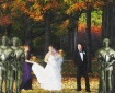 Autumn Wedding in...