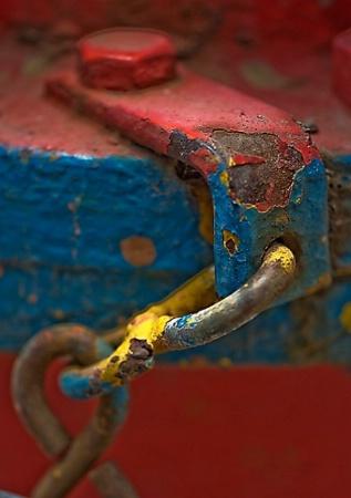 Rust Is In II