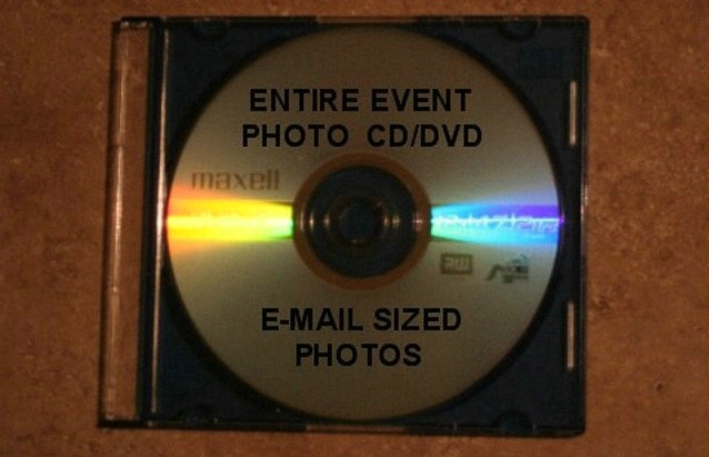 photo_cd-dvd_with_e-mail_sized - ID: 4010986 © Anthony Cerimele