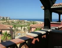 Cabo Hotel Balcony
