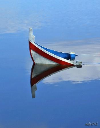 I'm still sinking...