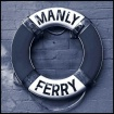 Manly Ferry Blues