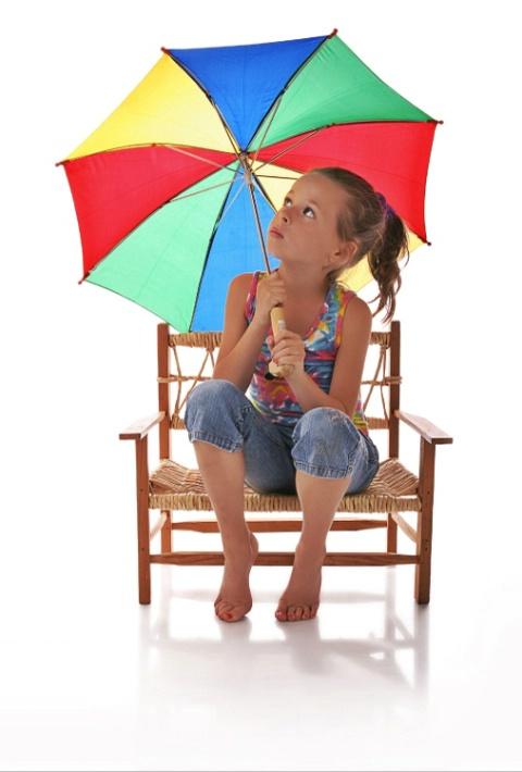 Wishing for Rain