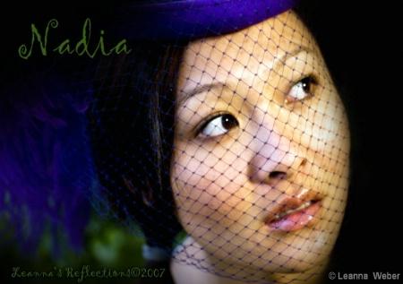 Introducing Nadia