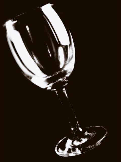 Wine Glass, v14