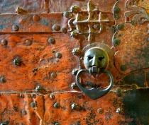 Iron Door - June 2007 Finalist
