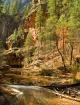 Oak Creek Canyon ...