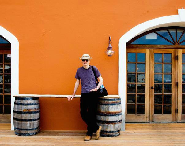 Tourist in Bermuda - ID: 4092086 © Loan Tran
