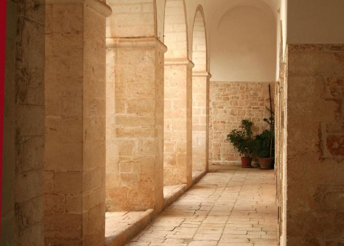 monastero - Ostuni - Italy
