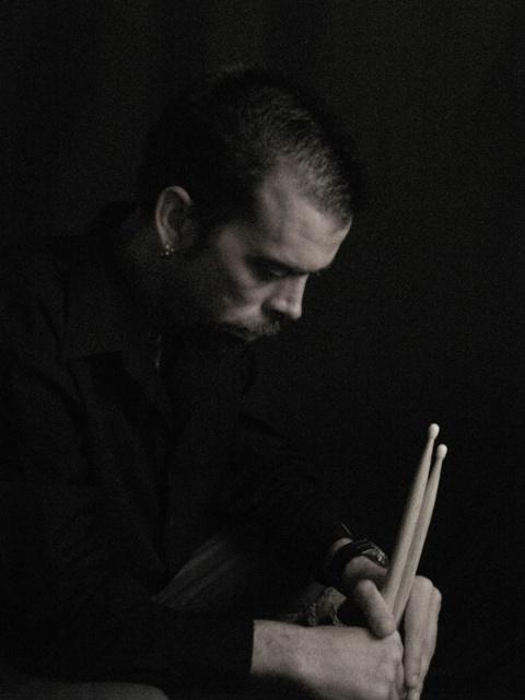 Soul of a Drummer