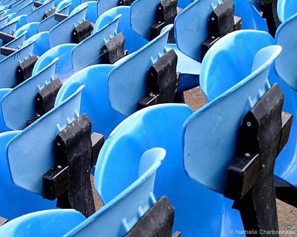 Stadium Benches 3