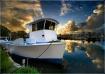 Islamorada Boat