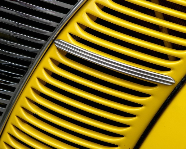 Yellow Cooled