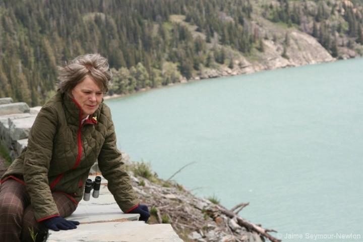 Glacier National Park with GooNanny