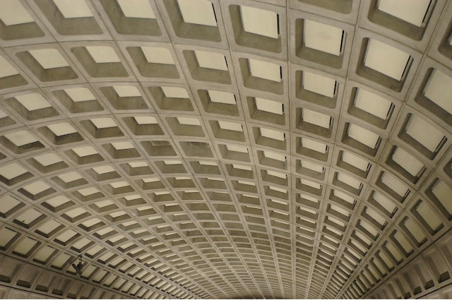 Dupont Metro Station Washington DC