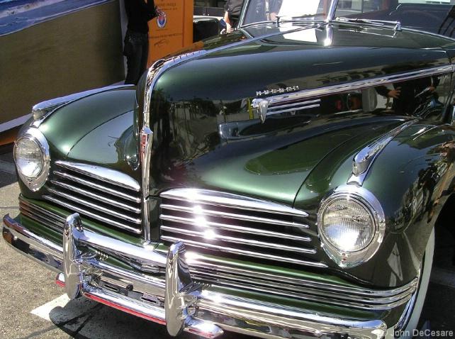 1942 Hudson 6 Stattion Wagon - ID: 4145474 © John DeCesare