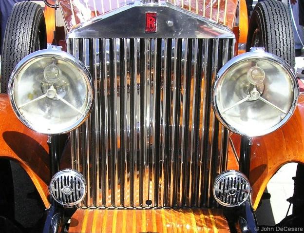 1931 Rolls Royce Boattail   - ID: 4145529 © John DeCesare