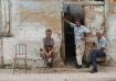 Havana street sce...
