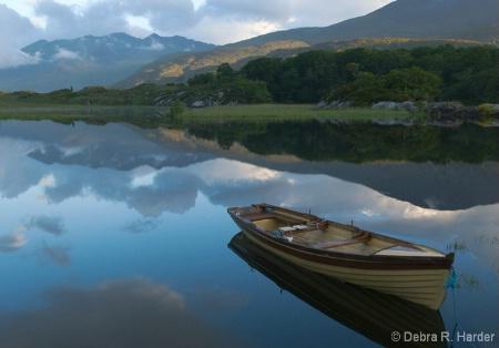 Killarney Lake I
