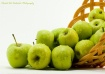 Tasty Green Apple...