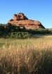 Red Rocks in Colo...