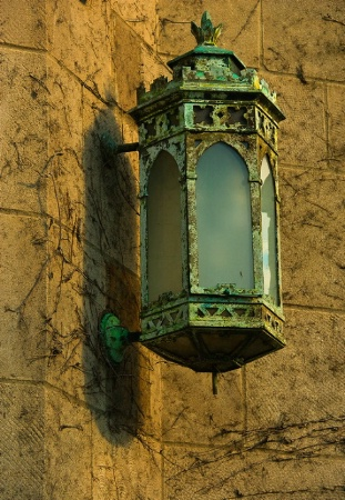 Lamp of Old