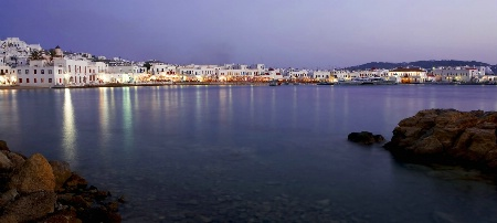 G'night Mykonos
