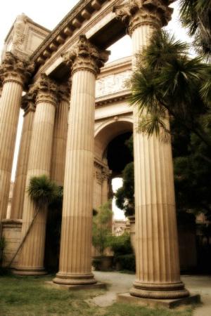 ~Palace of Fine Arts~