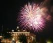 Elkins Fireworks