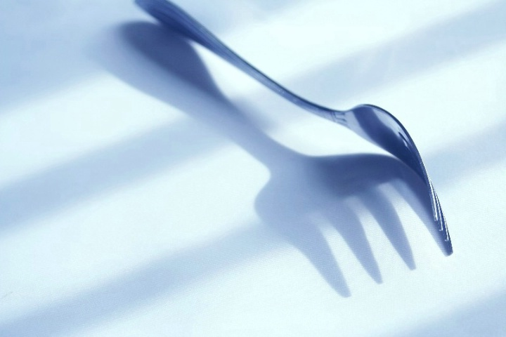 Shadow of a Fork