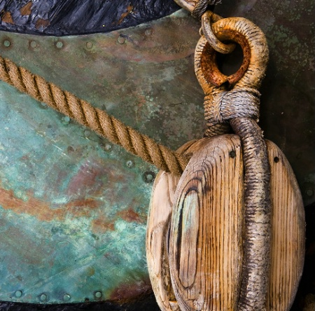 Pulley Palette
