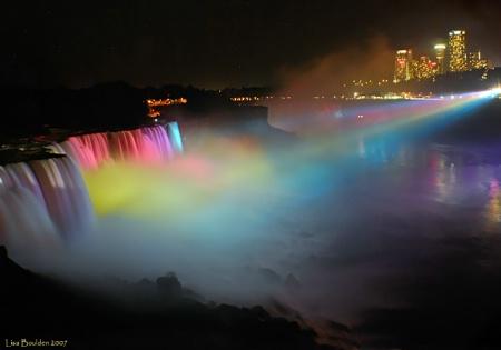 International Rainbow
