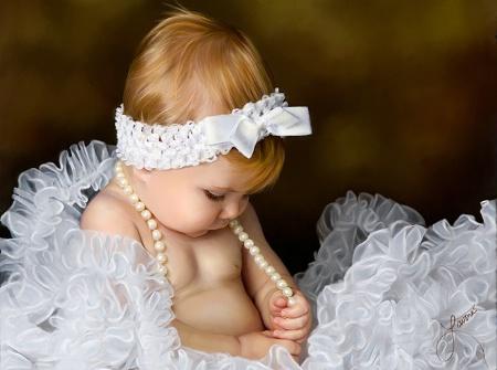 Priscilla's Pearls