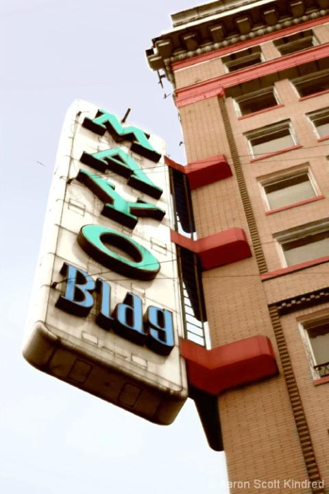 Mayo Building
