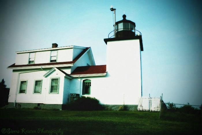 Maine's Light House