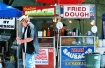 Fried Dough and S...