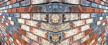 The Brick Wall Corner