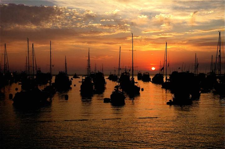 Catalina Sunrise