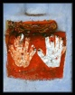 Wall Art Hands - ...