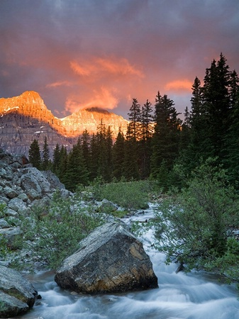 Red Hot Peaks