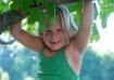 climbin' tree...