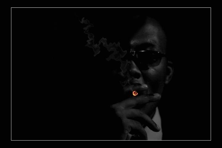 """Smoker"""