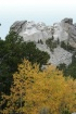 Mt. Rushmore with...