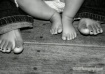 Whose Toes Are Th...